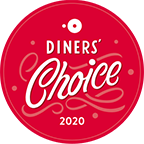 Open Table Diners Choice logo