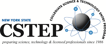 CSTEP (Collegiate Science and Technology Entry Program) logo
