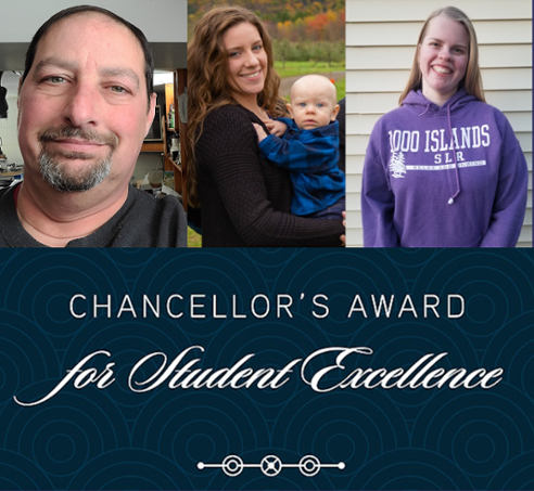 SUNY Chancellor's Awards for Student Excellence