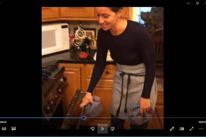 Courtney Withey, Chef