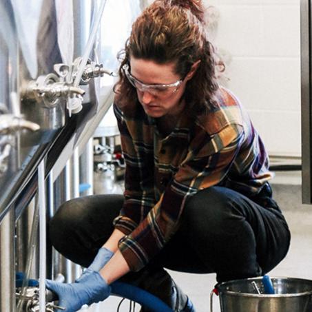 Craft Brewing - Workforce Development