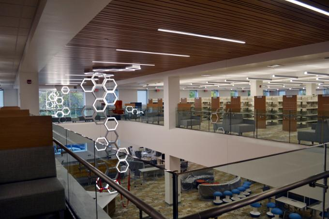 Learning Commons November 2020