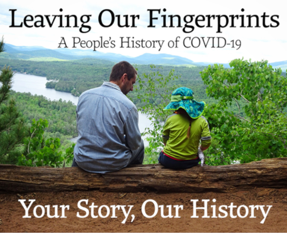 Sharing Our Fingerprints